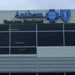 Anthems new CT Headquarters in Wallingford CT